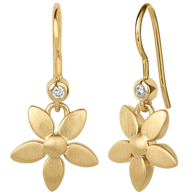 By Biehl FORGET ME NOT Earring G