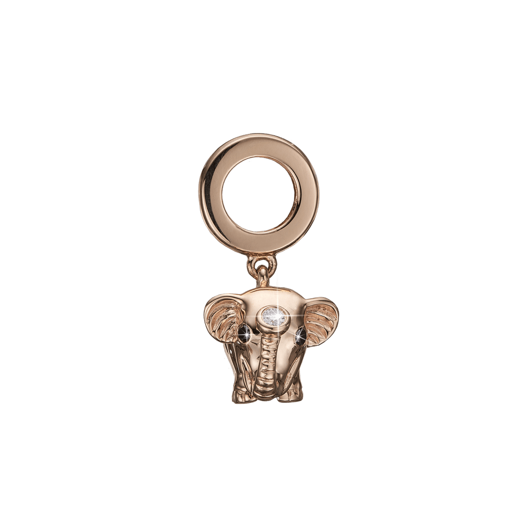 Christina Diamond Elephant RG