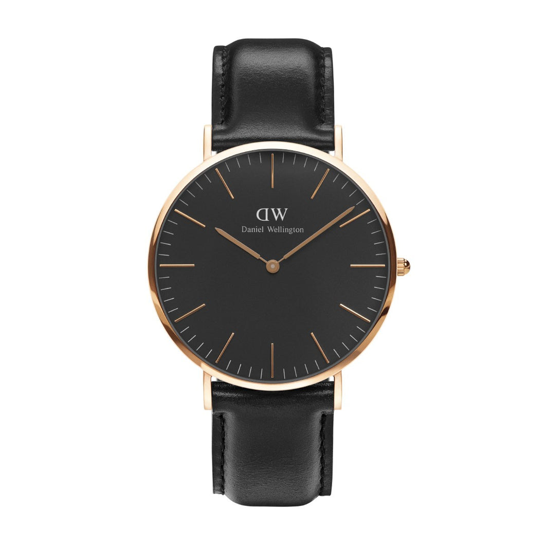 Daniel Wellington Black Sheffield R