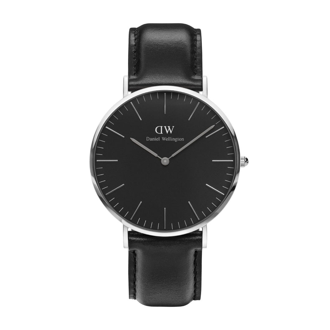 Daniel Wellington Black Sheffield S