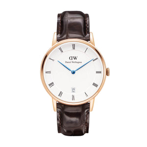 Daniel Wellington Dapper York RG