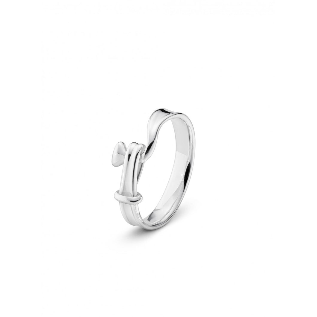 Georg Jensen Torun ring S