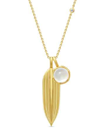 Julie Sandlau Bamboo Unity Necklace