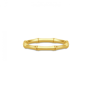 Julie Sandlau Bamboo ring Small G