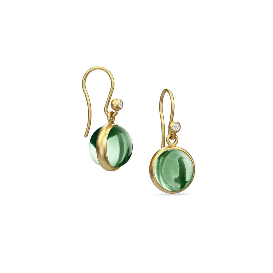 Julie Sandlau earring Prime Gold