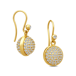 Julie Sandlau Glory Earring G