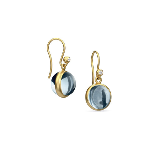 Julie Sandlau Prime earring Gold