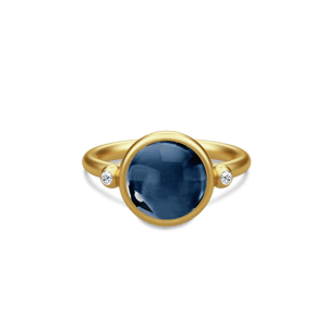 Julie Sandlau Prime Ring Gold