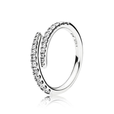 Pandora Ring Shooting Star