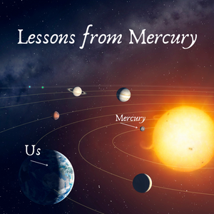 Lessons from Mercury