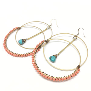 Perfect Harmony Earrings