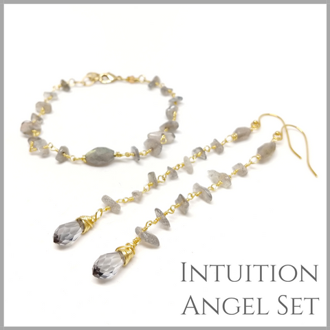 Intuition Angel Set