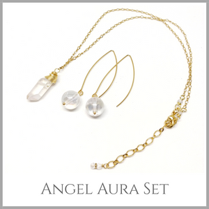 Angel Aura Set