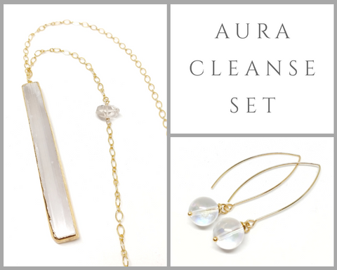 Aura Cleanse Set