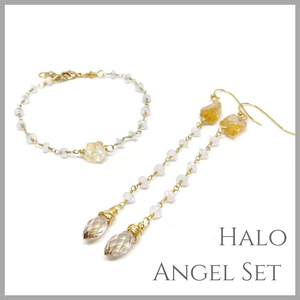 Halo Angel Set