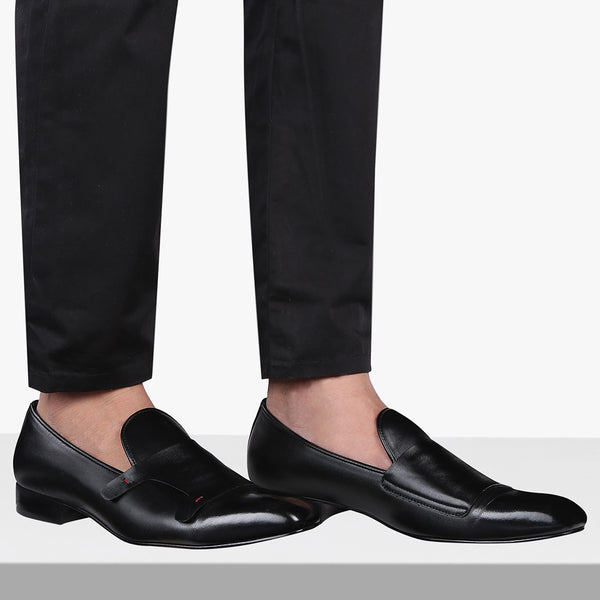 2d1f0dabc8a LE MANS BLACK DOUBLE MONK LOAFERS – THE BRAT ARMY