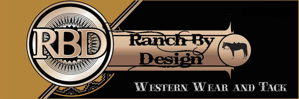 Ranch By Design, Western Wear &Tack
