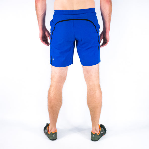 "Halo Men's 9"" Blue Lagoon Shorts"