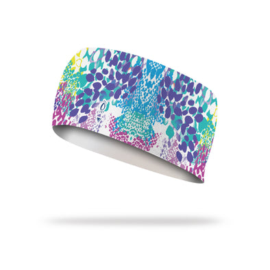 Lithe x Halo Summer Safari Headband
