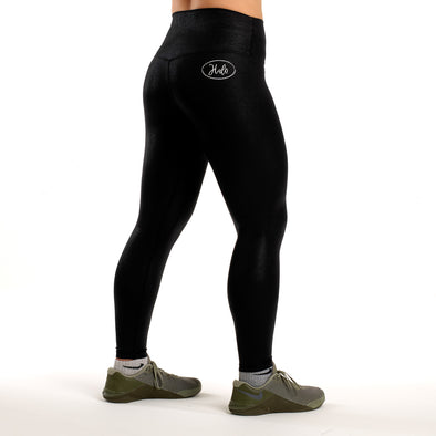 Halo Grease Lightnin' 7/8 Squat Stretch Leggings