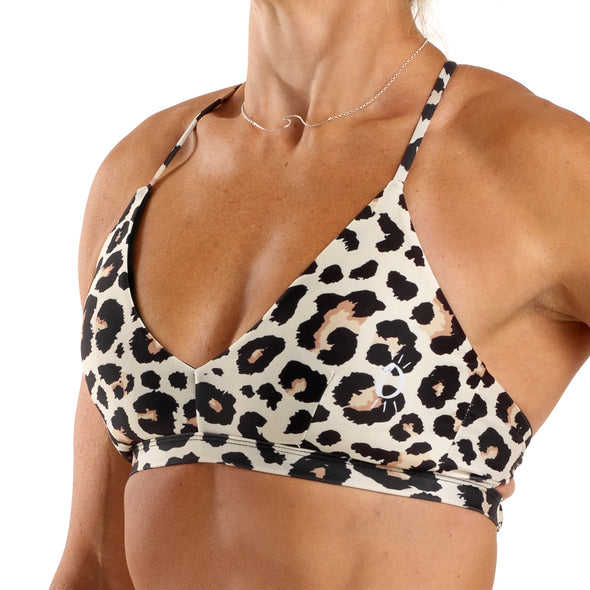 Halo Leopard Adjustable Training Top