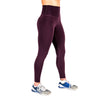 Halo Claret 7/8 Squat Stretch Leggings