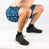 "Halo Sugar Skulls Men's 9"" Shorts"