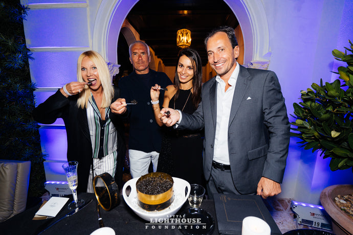 Hearts & Stars Gala Miami 2018 VIP Opening Party