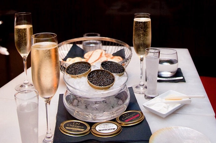National Caviar Day: Fascinating Facts About Caviar