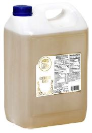 "WHITE Condiment ""Bellei Araldica"" 169 fl oz"