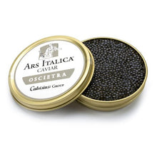 Load image into Gallery viewer, Ars Italica Caviar - Oscietra Classic ( Russian Sturgeon)