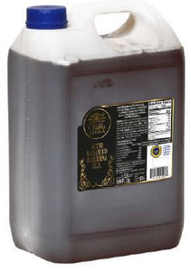 "BALSAMIC Vinegar of MODENA IGP ""Bellei A quality - Black label"" 169 fl oz"