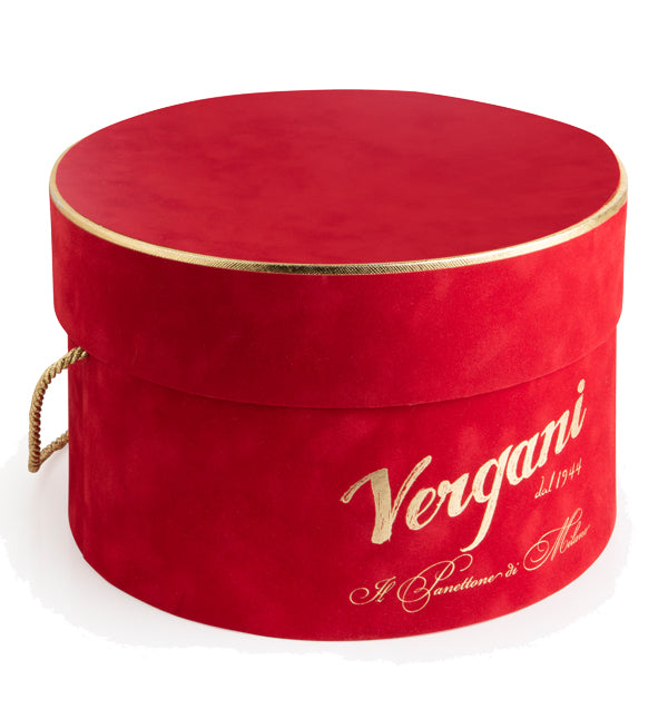 Panettone Vergani Traditional Milanese Excellence 35 oz (1000g)