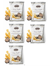 Load image into Gallery viewer, Truffle Chips Corn Sticks 50 GR, 50gr / 1.7 oz (5 pack)