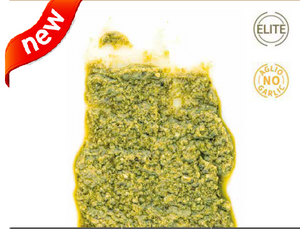 Ristoris Ligurian Pesto with Genoese Basil P.D.O. 2lb 3.3oz / 1000 gr