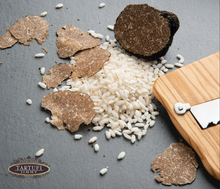 Load image into Gallery viewer, Carnaroli Rice with Black Truffle 8.8 oz (250g) - Tita Italia
