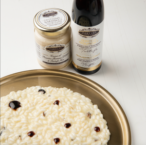 Black Truffle with Carnaroli Rice (2 units) 8.8 0z / 250 gr
