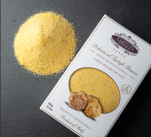 Load image into Gallery viewer, Instant Polenta with White Truffle 10.58 oz (300g) - Tita Italia