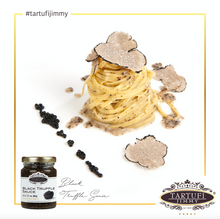 "Load image into Gallery viewer, Premium ""Tartufata"" Sauce with 5% Summer Truffles 17.6 oz / 500 gr - Tita Italia"