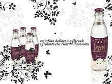 "Load image into Gallery viewer, Tassoni "" Fior di Sambuco"" Italian Elderflower Soda 6-Pack"
