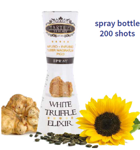 White Truffle Oil Spray 1.35 fl.oz - Tita Italia