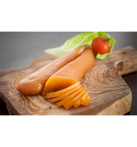 "Bottarga Di Muggine - ""Dried Mullet Roe "" From Sardinia"