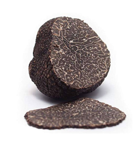 Fresh Black Truffles Melanosporum Free shipping