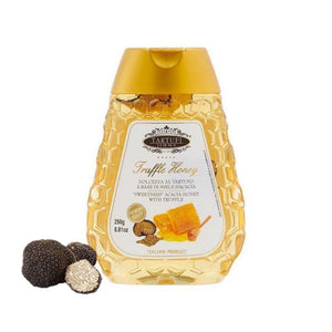 Acacia Honey with Summer Truffle 8.81 oz (250g) - Tita Italia