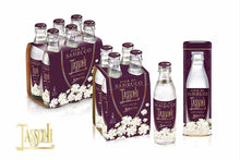 "Load image into Gallery viewer, Tassoni "" Fior di Sambuco"" Italian Elderflower Soda 6-Pack - Tita Italia"