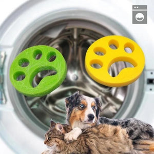 FurGrip™️ Laundry Pet Hair Remover