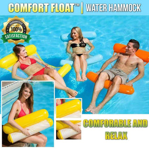 Comfort Float Water Hammock