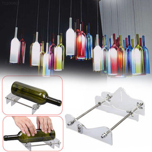 Glass Bottle Cutter DIY Tools