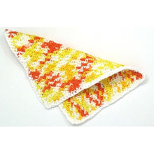 Load image into Gallery viewer, Crochet Washcloths