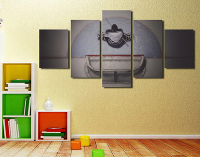 Awesome Sport Wall Decor Pattern - Wall Art Collections ...